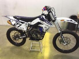 KXF 450 2015