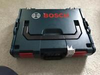 Bosch GSR 10.8v