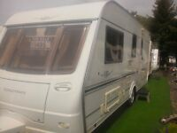 coachman vip 520 4 berth