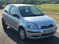 Toyota Yaris 1.0 VVT-i T3 3dr, Low Warranted Mileage, New Timing Chain, Long MOT