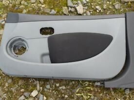 '06 Clio MK3 2 Door Interior Trim, Panels, Centre Console ETC