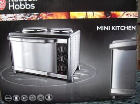 Russell Hobbs mini kitchen - 3 months old