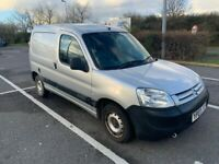 2007 CITROEN BERLINGO 1.4 PETROL / ULEZ EXEMPT / 1 YEAR MOT / 82000 MILES / ONLY £3095 NO OFFERS