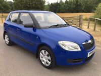 2009 Skoda Fabia 1.2 nice car drives lovely 12 months mot