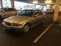 BMW e36 320iauto