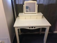 Dressing table - £20