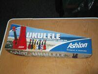 Ashton Australian Ukulele