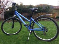 Claud Butler Frame TrailRidge Alloy 7005 Bike