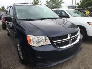 2015 Dodge Grand Caravan SXT**FULL STO & GO**REAR CLIMATE CONTRO