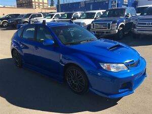 2014 Subaru Impreza WRX/ STI/ AWD/ MANUAL