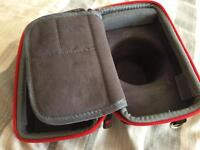 Hard case for csc or mirrorless camera