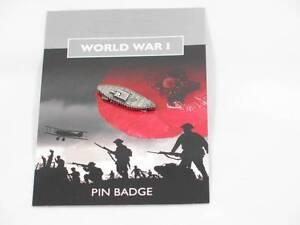 WW1-Tank-Handmade-English-Pewter-Pin-Badge