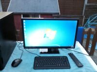 "24"" pc screen 1080p"