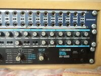Novation Super Bass Station rack monophonic synthesiser