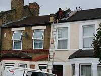 TLC Roofing repair roofer