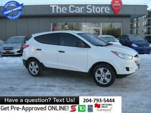 2012 Hyundai Tucson L (M5) - LOCAL TRADE, fully safetIED CLEAN T