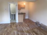 A BRAND NEW STUDIO APARTMENT WITHIN EASY ACCESS TO NEASDEN STATION-INCLUDES BILLS-AVAILABLE NOW