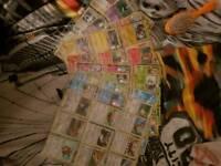 Pokemon cards joblot