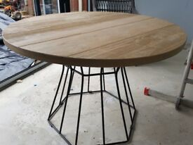 Next dinning table