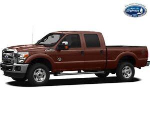 2012 Ford F-350 XLT (Bluetooth  Back Up Sensors  Remote Start)