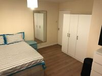 Double Room in Hackney - 20 min bus from Victoria