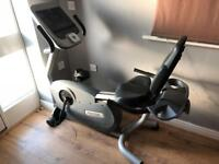 Precor 846i recumbent cycle (faulty)
