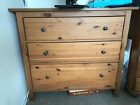 Ikea Chest of draws furniture set