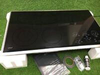 Brand New Stunning Wolf Electric 5 burner hob Sub zero appliance INC VAT