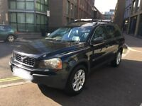 Volvo XC90 2.4 D5 SE Geartronic AWD 5dr 7 seats