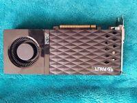 Palit Nvidia GeForce GTX 670 Graphics Card