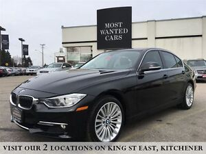 2013 BMW 3 Series 328 xDrive | LUXURY LINE | NAVIGATION | SUNROO