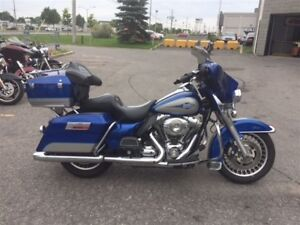 2009 Harley-Davidson Electra Glide Classic *NOUVEL ARRIVAGE*