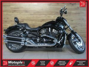 2008 Harley-Davidson VRSCDX V-Rod Night Rod 71$/SEMAINE