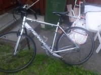 Bike 50 pound