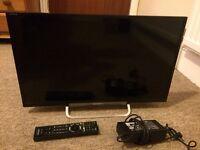 "Sony Bravia 24"" HD TV"