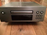 Wharfedale S-991 CD player separate