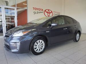 2013 Toyota Prius Plug-In * GR ELECT * A/C * BLUETOOTH * MAGS *