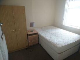 Double Room /Ormeau / £250pm