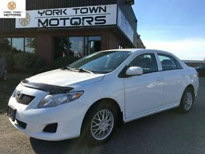 2010 Toyota Corolla CE | NO ACCIDENTS | CONV PKG |
