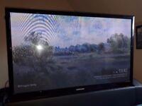 samsung 43in 3d tv