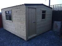 Top Quality Sheds For Sale! (Man Caves, Stables, Field-Shelters)