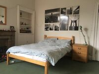 Large double bedroom for month of june
