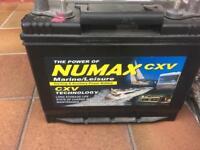 80ah leisure battery