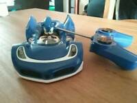 Sonic the Hedgehog Remote Controlled Racing Car