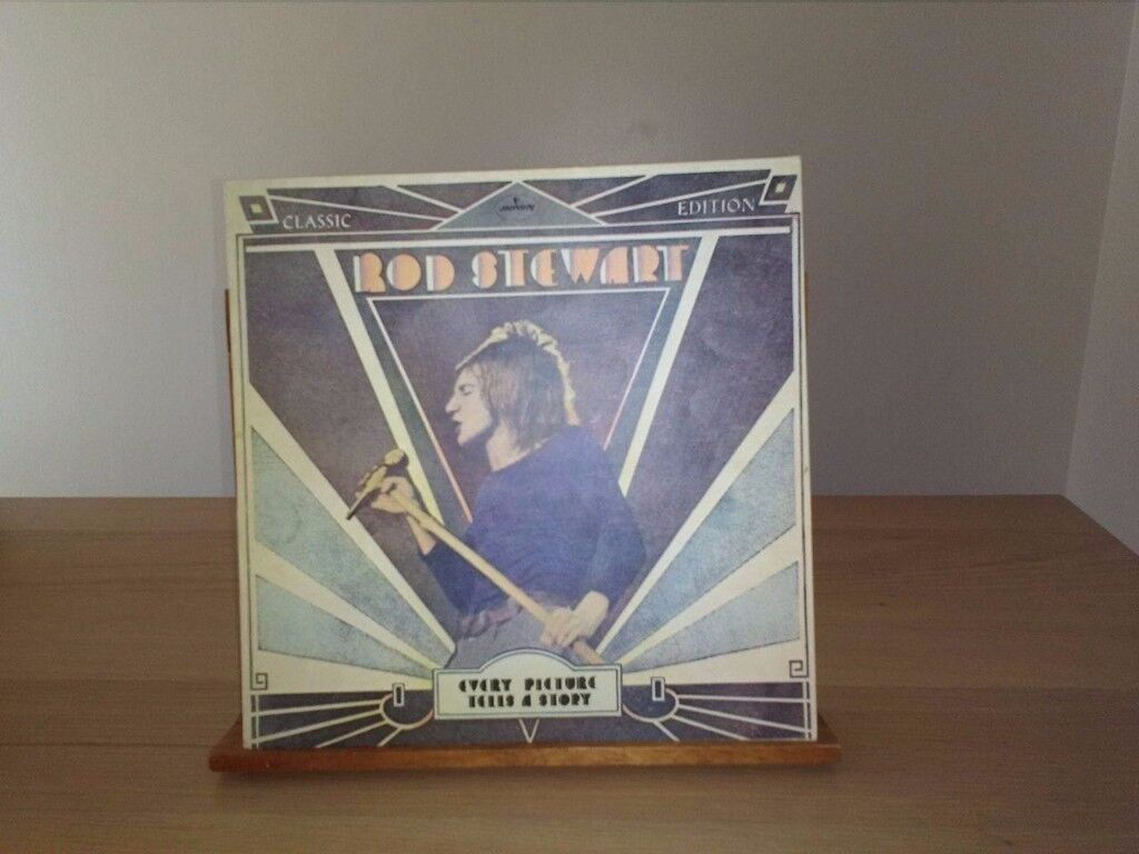Rod Stewart - Every Picture Tells A Story - Vinyl Album