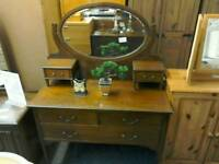 Edwardian dressing table #29442 £99