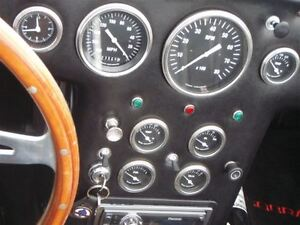 1965 Shelby Cobra Replica Prince George British Columbia image 16