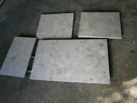 Marble hearth for sale see desciption for sizes
