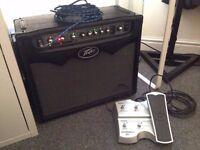Peavey VYPYR 30W Guitar Amp
