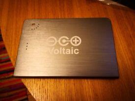 Voltaic Systems - V72 External Backup Battery Pack for Laptops